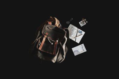 Choisir son sac au design rétro et vintage pour homme?