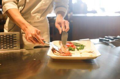 15 conseils de cuisine surprenants que nous avons appris à l'école culinaire