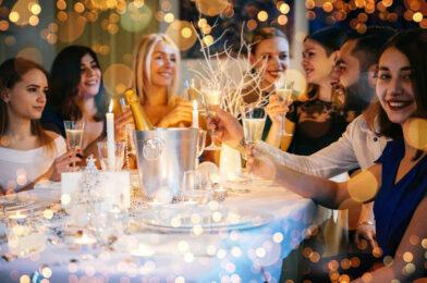 Comment réussir une soirée entre amis?